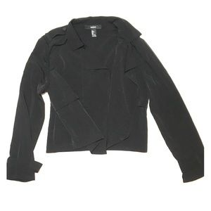 Forever21 cool loose lightweight fashion jacket